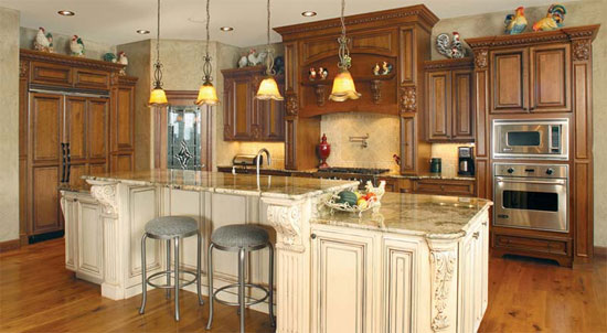 Stop by Apple Valley Floors To Go to learn more about our selection of Huntwood Cabinets