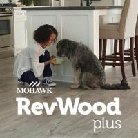 RevWood Plus by Mohawk